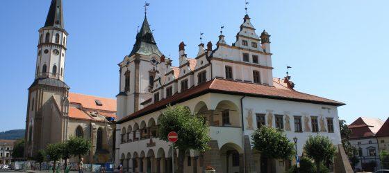 voyages Slovaquie trek Carpates tatras