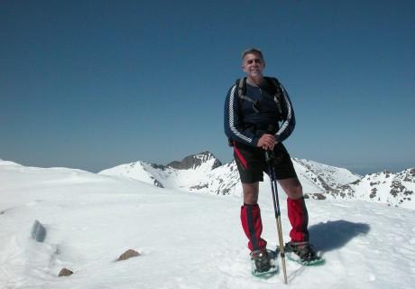 Pilippe Picas guide accompagnateur trekking voyages d'aventure