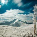 ski de randonnée tatras