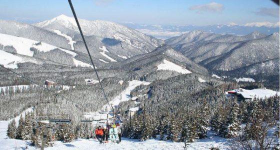 ski low cost