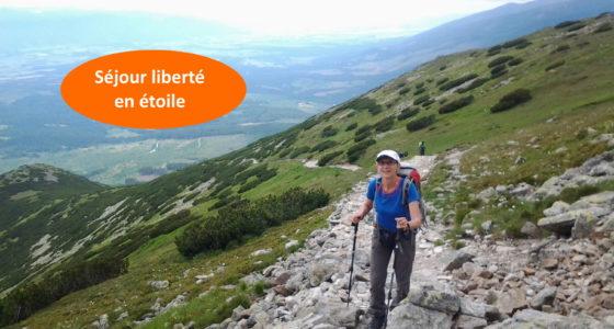 randonnée liberté slovaquie
